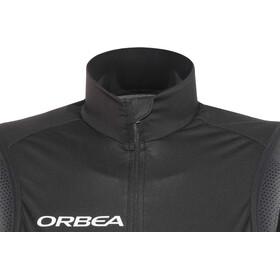 ORBEA Gilet Spring SS18 Bike Jersey Sleeveless Women green/black